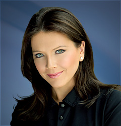 Trish Regan's CNBC Biography Image