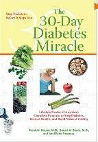 30-Day Diabetes Miracle Cure