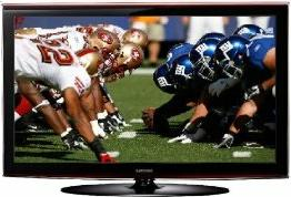 Top Digital LCD HDTV Sets
